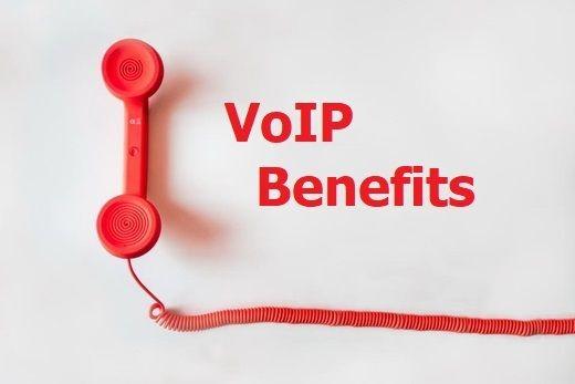 مزایای voip یا تلفن اینترنتی