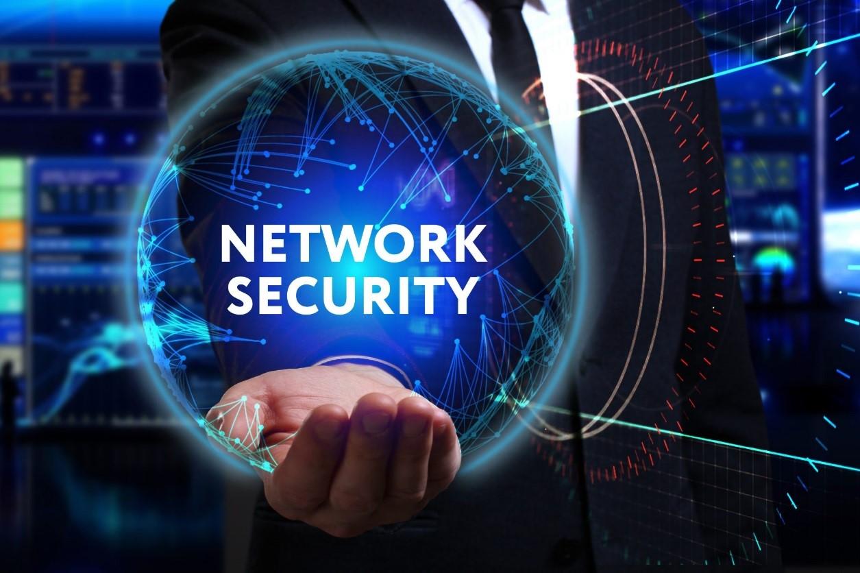 امنیت شبکه کامپیوتری در دست شما