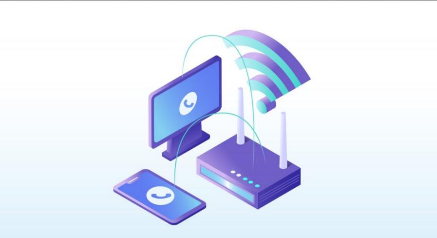 تجهیزات لازم برای راه اندازی VoIP