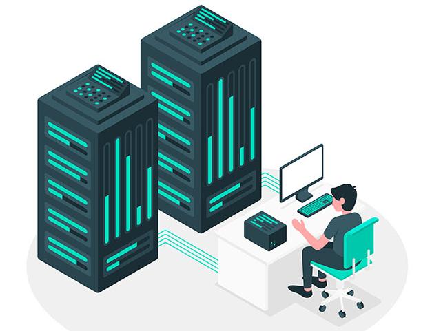 معماری زیرساخت شبکه با نظر طراح