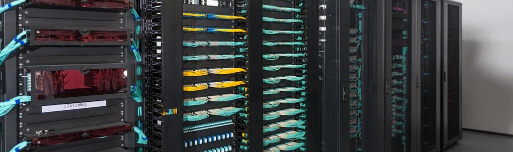 مدیریت کابل کشی شبکه